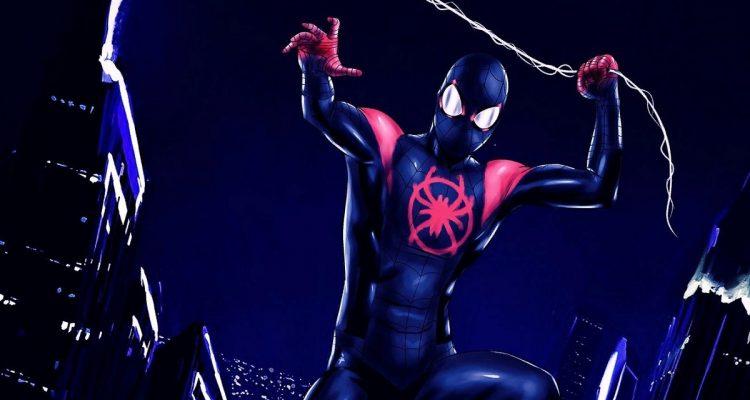 Spider-Man: Miles Morales будет размером с Uncharted: Lost Heritage