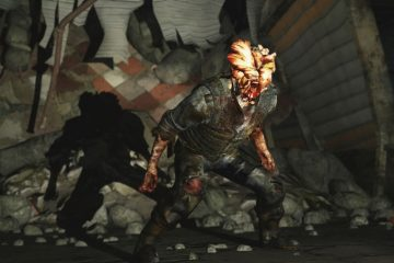 Спустя четыре года после выхода Uncharted 4 найдена отсылка к The Last of Us
