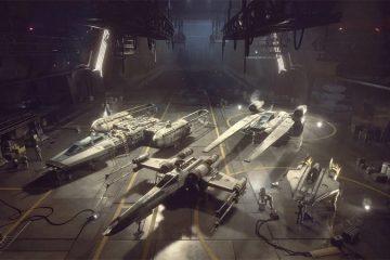 Star Wars: Squadrons - опубликованы системные требования