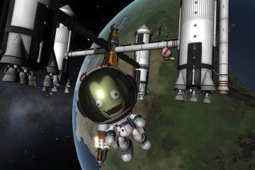 Take-Two похоронила разработчиков Kerbal Space Program 2