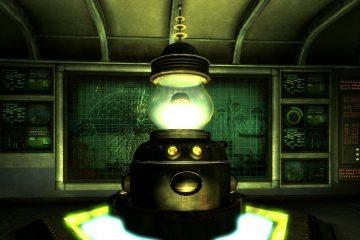 Разговор с собственным мозгом в Fallout: New Vegas