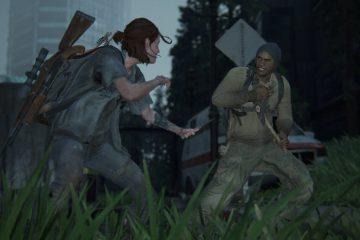 The Last of Us Part II получит патч первого дня с фото-режимом