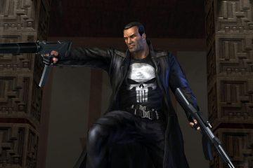 Неизвестные хиты: The Punisher