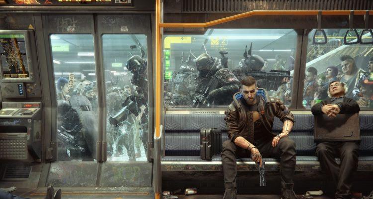 Вырезали и забыли: каких игровых элементов не будет в Cyberpunk 2077