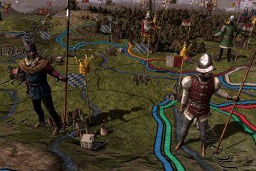 Вышло дополнение Emperor для Europa Universalis IV