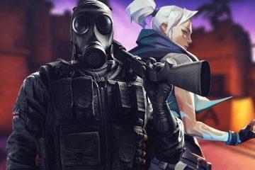 Забаненные в CS: GO киберспортсмены идут играть в Valorant