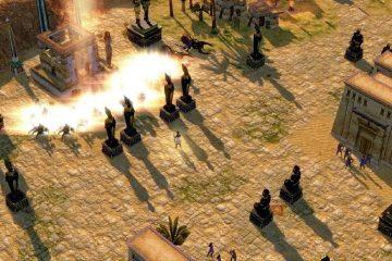 Age of Mythology: Extended Edition получила большое обновление