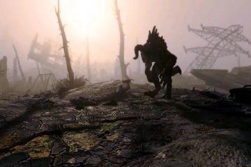 Amazon займётся экранизацией Fallout