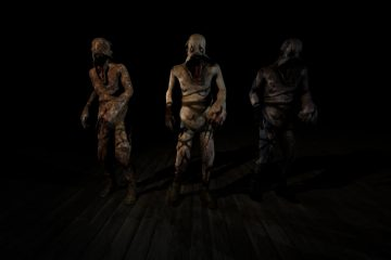 Вышел мод-ремастер для Amnesia: The Dark Descent