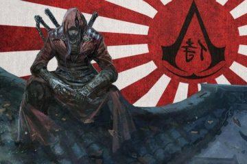 Анонсирован Assassin's Creed Dynasty - комикс о китайских ассасинах