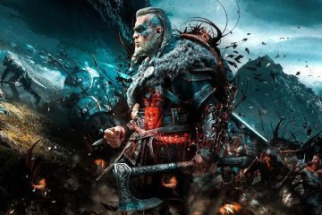 Assassin's Creed Valhalla может выйти одновременно с Cyberpunk 2077
