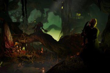Baldur's Gate 3 - новая информация о боевой системе