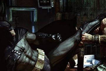 Играли ли вы в… Batman: Arkham Asylum?
