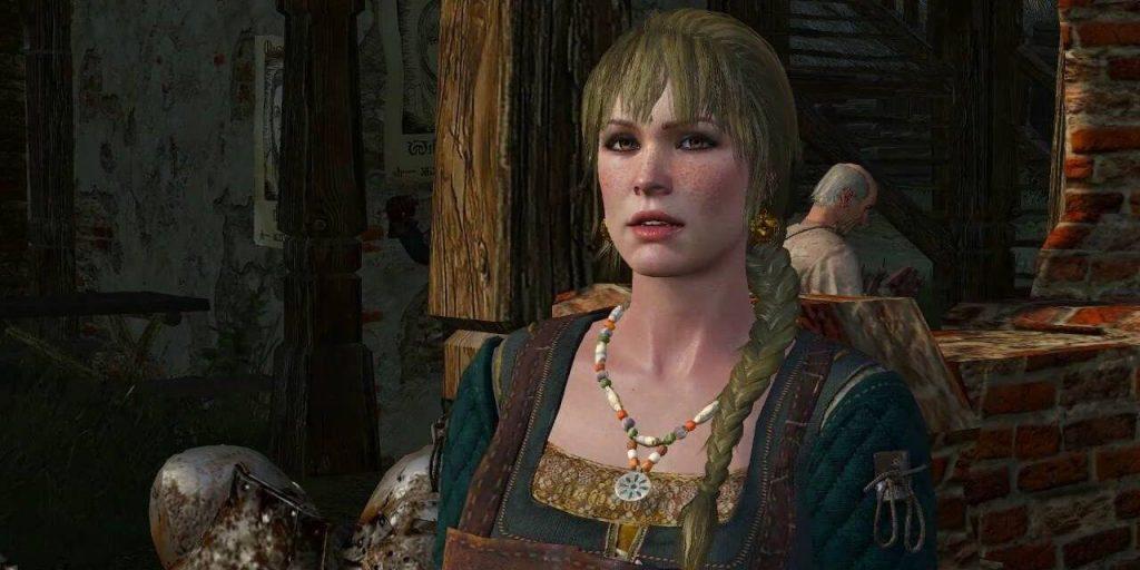 10 лучших персонажей из побочных квестов The Witcher 3