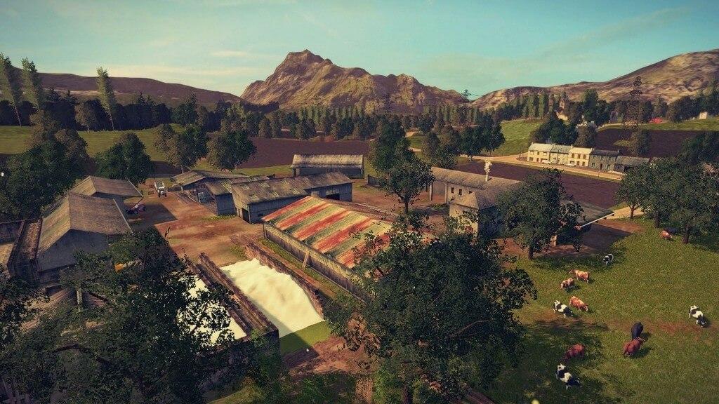 8 лучших модов для Farming Simulator 17
