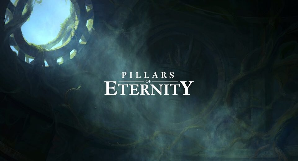 Лучшие моды для Pillars of Eternity