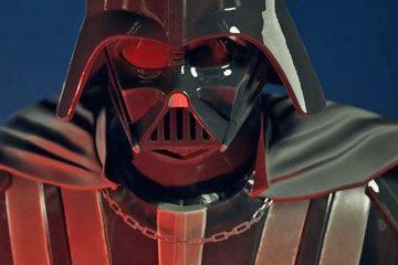 10 лучших уровней Star Wars