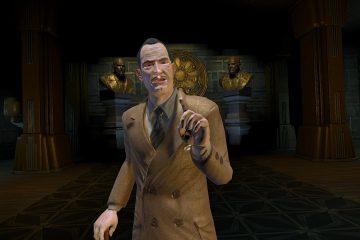 Сюжетный твист в BioShock