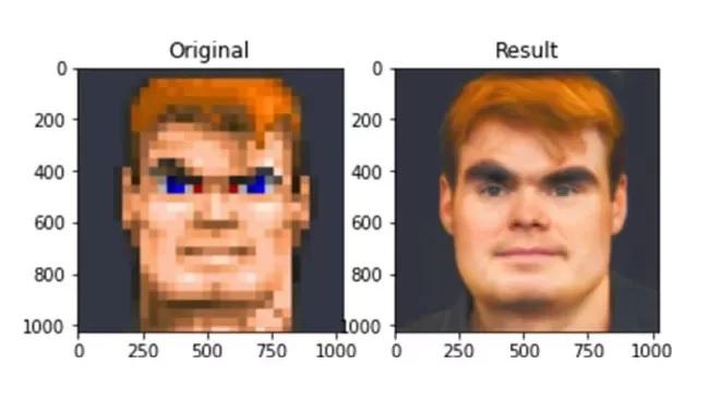 Что общего между Брежневым и Wolfenstein 3D?