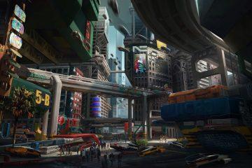 Cyberpunk 2077 стремится стать эталоном жанра RPG
