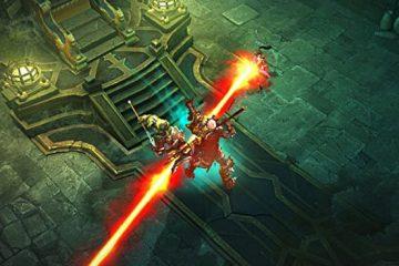 А вы играли в... Diablo III?