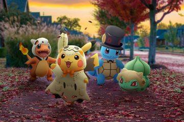 Доходы Pokemon GO превысили 3,5 миллиарда долларов с момента релиза