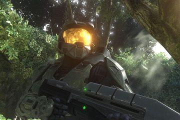 Долгожданная Halo 3 наконец выходит на ПК 14 июля