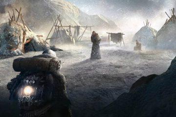 Дополнение On The Edge для Frostpunk в августе выйдет на ПК
