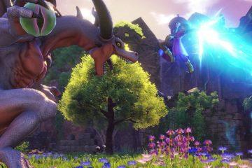 Dragon Quest XI S выйдет на PS4, Xbox One и ПК
