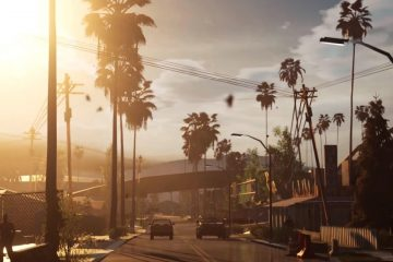 Фанатский трейлер GTA San Andreas удалён по требованию Take-Two