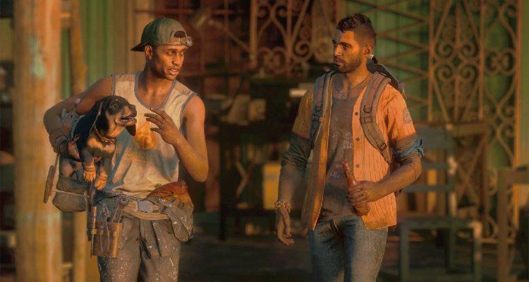 Far Cry 6 покажет главного героя от третьего лица