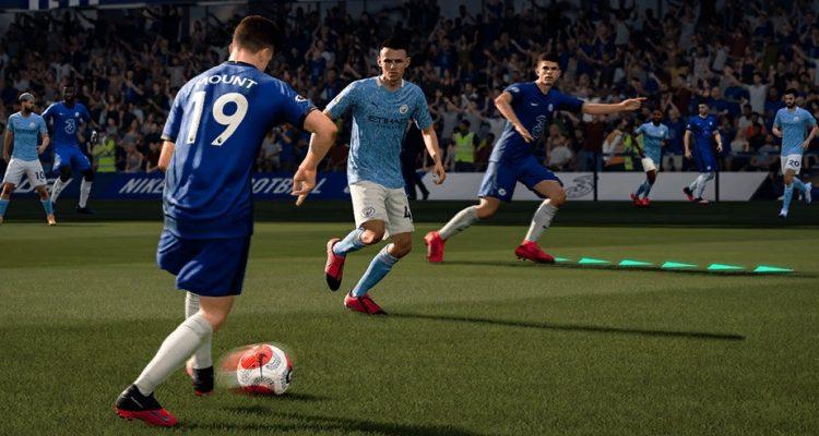 FIFA 21 - подробности о режимах и нововведениях