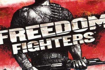 Неизвестные хиты. Freedom Fighters