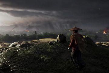 Ghost of Tsushima без пользовательских оценок на Metacritic