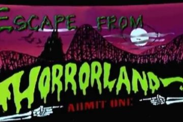 Неизвестные хиты. Goosebumps: Escape from Horrorland