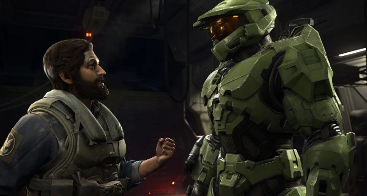 Halo Infinite будет стимулировать покупку Xbox Series X