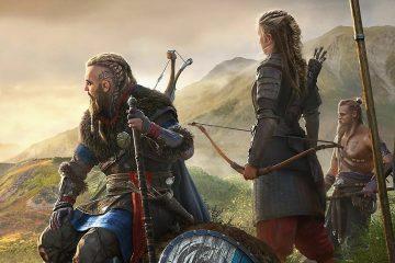 Поклонники серии Assassin's Creed боятся, Valhalla повторит ошибки Odyssey