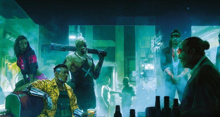 Японская версия Cyberpunk 2077 подвергнется жёсткой цензуре