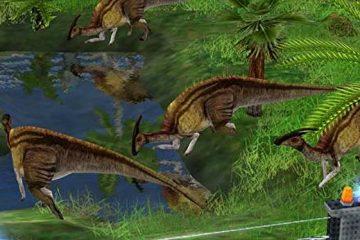 Играли ли вы в… Jurassic Park: Operation Genesis?
