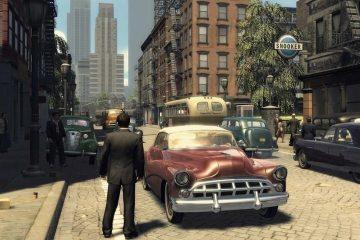 Как изменится город в Mafia: Definitive Edition