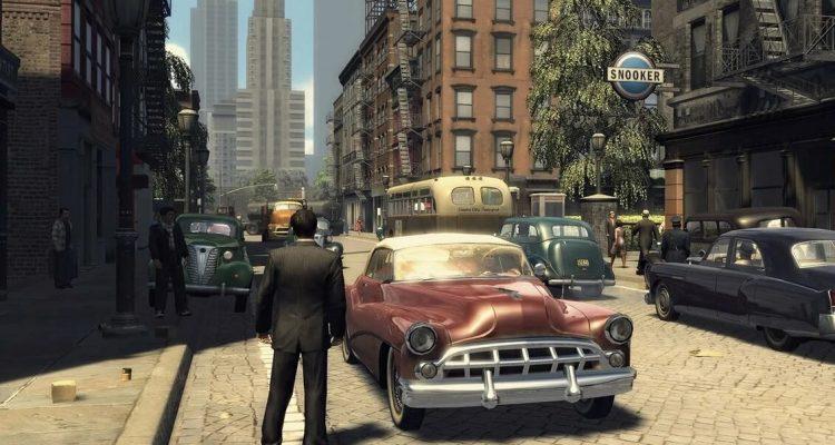 Как изменится город в Mafia: Definitive Edition?