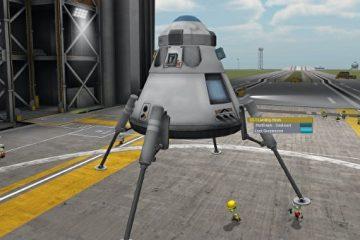 Играли ли вы в… Kerbal Space Program?