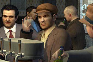 Играли ли вы в… Mafia: The City Of Lost Heaven?