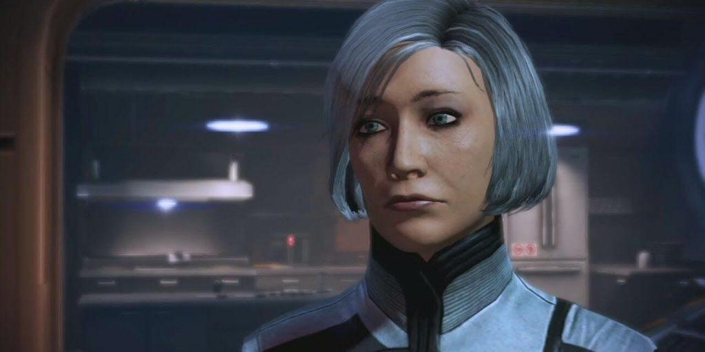 Какой вы персонаж из Mass Effect 2 по знаку зодиака