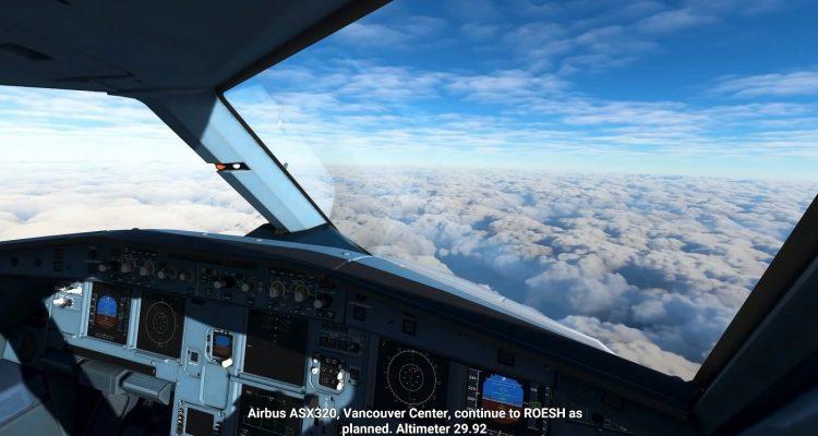 Microsoft Flight Simulator - объявлена дата выхода