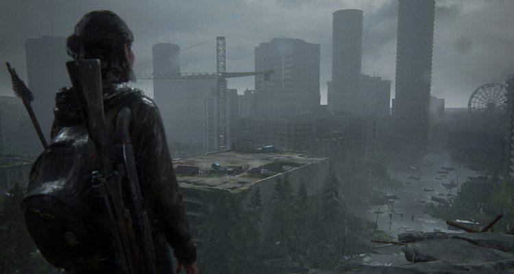 Над The Last of Us 2 работало более двух тысяч человек