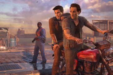 Naughty Dog набирает сотрудников для новой игры на PS5