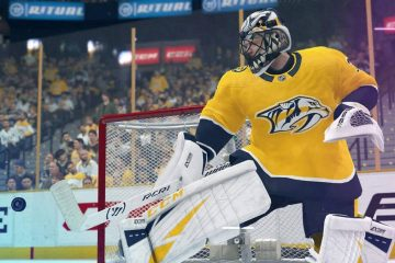 NHL 21 не будет иметь версии для PS5 и Xbox Series X
