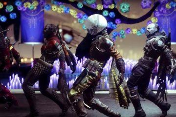 Новая эпоха в Destiny 2 начнётся на месяц позже, чем планировалось