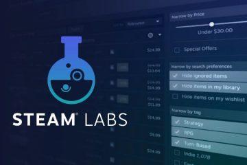 Новостной центр Steam почти готов к релизу